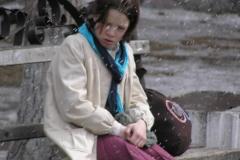 P5020073Анна-в-снегу
