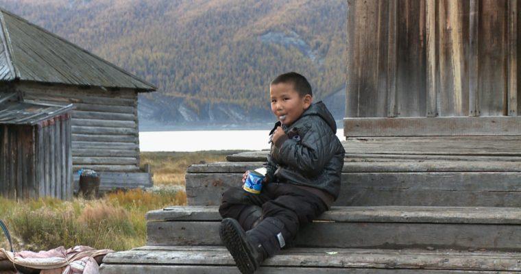 Великие реки Сибири