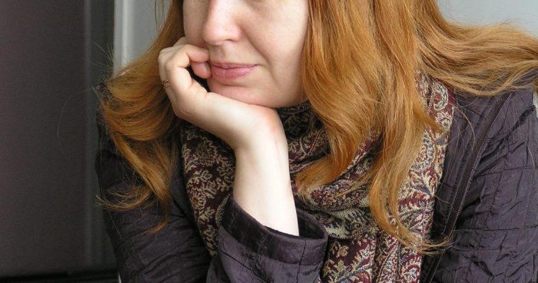 Светлана Викторовна Боброва