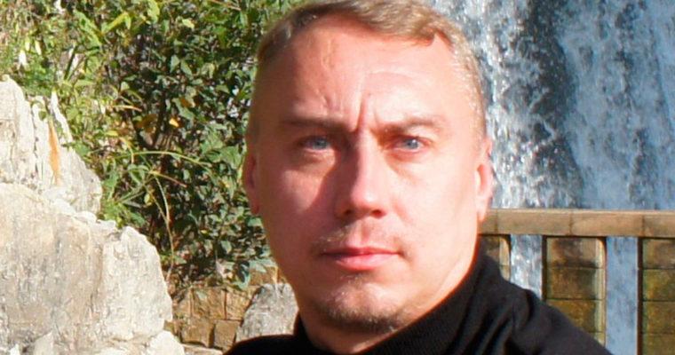 Максим Владимирович Костарев