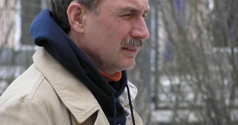 Павел Минуллович Фаттахутдинов