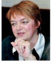 Ольга Анатольевна Таланцева